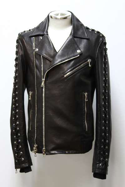 PERFECT RIDERS JACKET with LACE