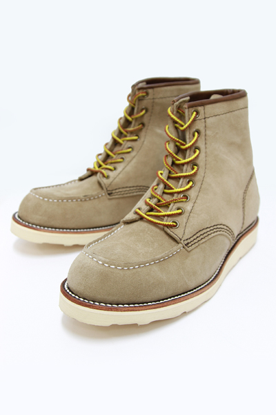 8 hole hunting boots