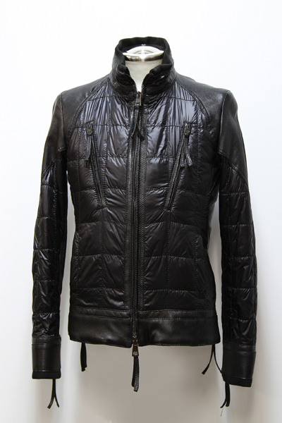 A Flight nylon blouson