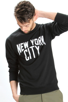 113 x NUMBER (N)〝NEW YORK CITY〟PULL OVER