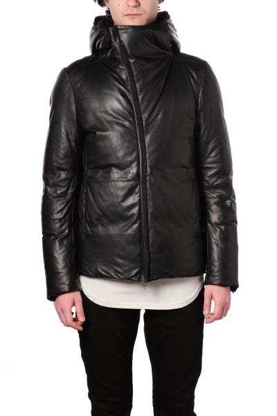 KKA RAM HOODED DOWN JKT