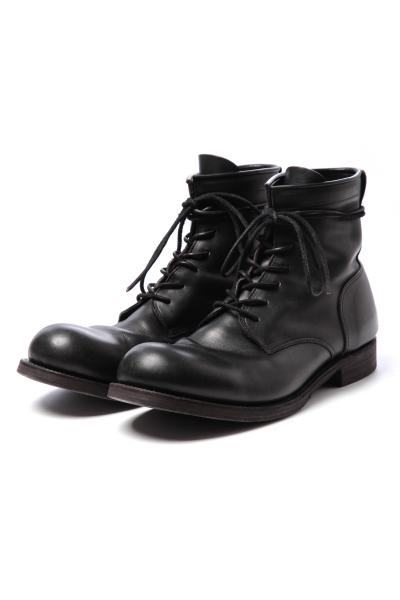 KKA  6 HOLE BOOTS ( GUIDI VITELLO FIORE )