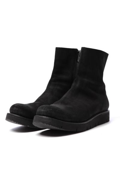 KKA ONEPEACE BOOTS (BACK SUEDE)