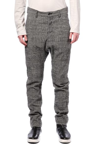 KKA STRETCH TWEED SAROUEL PT