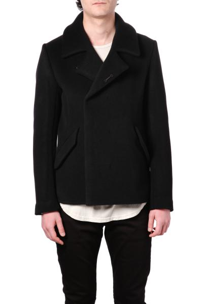 KKA SHORT PEA-COAT