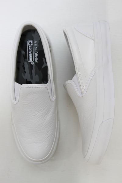x CONVERSE SKIDGRIP SLIP-ON