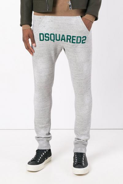 DSQUARED2 LOGO SWEAT PANT