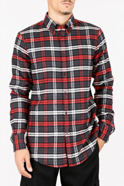DSQUARED2 CHECK SHIRT
