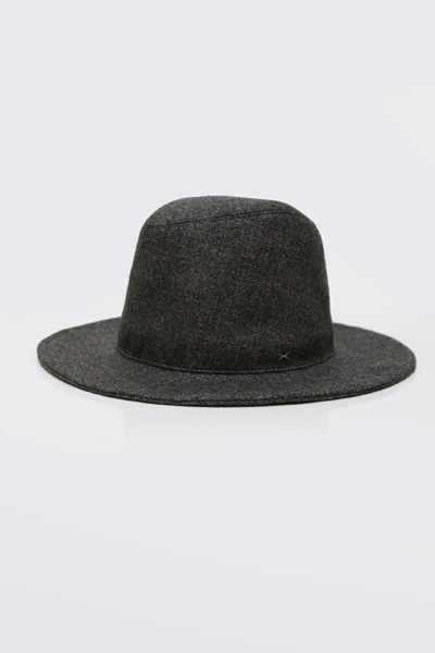 SEWING WOOL HAT