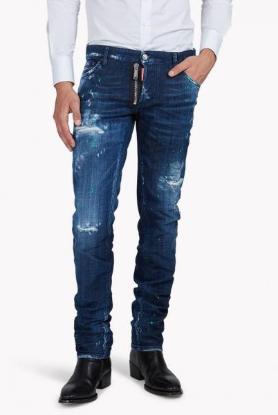 "DSQUARED2 Tidy Biker"" Jeans"""